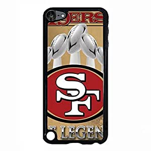 Diy For SamSung Note 4 Case Cover Gold NFL San Francisco 49ers Football Team Logo Sports Unique Slim Cute Hard Protective Hard Plastic Phone Accessories for Men