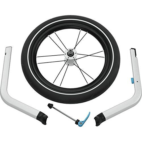 2 Wheel Stroller - 7