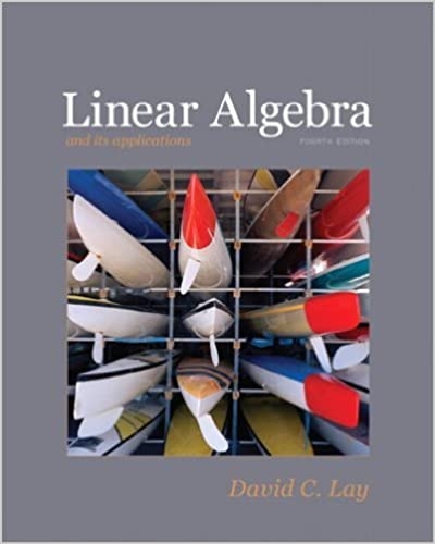 Linear algebra and its applications 4th edition david c lay linear algebra and its applications 4th edition david c lay 9780321385178 amazon books fandeluxe Image collections