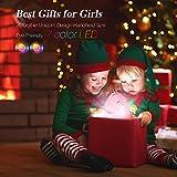 Unicorn Night Light,GoLine Unicorn Gifts for