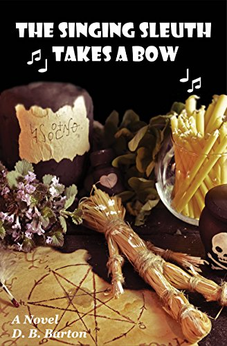 Witches Of Halloween Song Lyrics (The Singing Sleuth Takes a Bow (The Singing Sleuth Series Book)