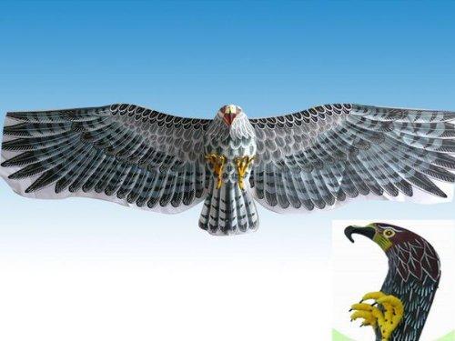 3d-desert-eagle-kite-flying-toy-hobby-outdoor-park-beach-fun-garden-farm-defense-bird-pests-scaring-