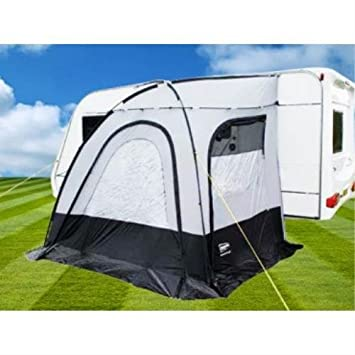 Leisurewize Nimrod Excel Lightweight Caravan Porch Awning Amazon Co