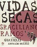Vidas Secas. Graphic Novel (Em Portuguese do Brasil)