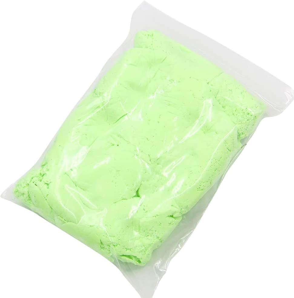 Balight Ultra-Light Clay Dry Clay 100g 12 Colors Optional DIY Clay Colored Mud Non-Toxic Environmentally Friendly Handmade Soft Clay Soft Clay Set