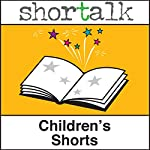 Shortalk Children's Shorts: Thomas and Turner | Amanda Thomas