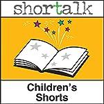 Shortalk Children's Shorts: Thomas and Turner | Amanda Thomas