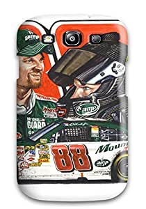 Hot 1980011K77364951 Ideal AnnaSanders Case Cover For Galaxy S3(dale Earnhardt Jr), Protective Stylish Case
