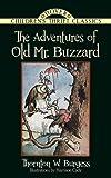 The Adventures of Old Mr. Buzzard (Dover Children's Thrift Classics)