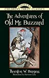 img - for The Adventures of Old Mr. Buzzard (Dover Children's Classics) book / textbook / text book