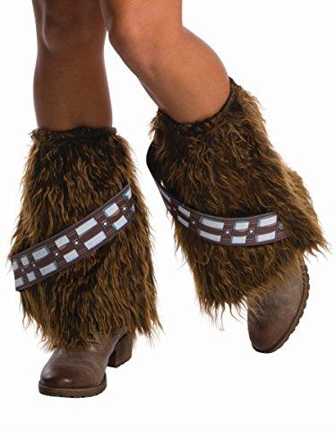 Rubie's Adult Star Wars Faux Fur Chewbacca -