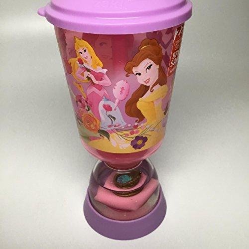 Disney Princess Fun Floats Sipper (Fun Float Princess)