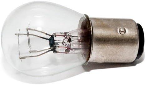 Bombilla/lámpara luz trasera/luz de freno 12V 21/5W–BAY15D–RMS