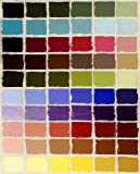 Terry Ludwig Soft Pastels- 60 Color Maggie Price Set