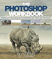 The Photoshop Workbook Front Cover