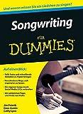 Songwriting für Dummies