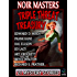 Noir Masters Triple Threat Treasury