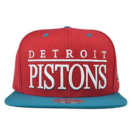 Vintage Detroit Pistons - 4