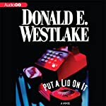 Put a Lid on It | Donald E. Westlake