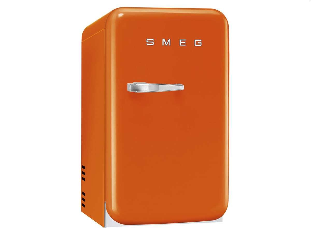 Smeg FAB5ROR Anni 50 Arancione Monoporta