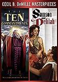 Ten Commandments (1956)/Samson and Delilah