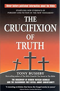 Tony Bushby Excerpts - ASTROTHEOLOGY
