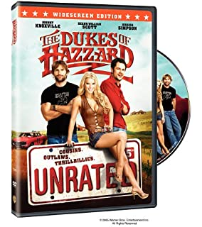 Dukes of hazzard sex game