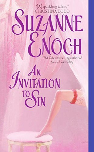 An Invitation to Sin (The Griffin Family, Book 2) ebook