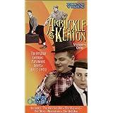 Arbuckle & Keaton 1