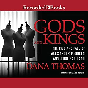 Gods and Kings Audiobook