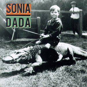 Sonia Dada (Big Dada)