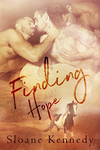 Recent Release Review: Finding Hope (Finding #5) by Sloane Kennedy