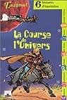 La Course de l'univers : Six histoires d'équitation par Viau