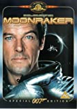 Moonraker [DVD]