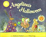 Angelina's Halloween, Katharine Holabird, 158485152X