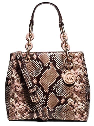 Michael Kors Animal Print Handbags - 6