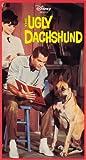 The Ugly Dachshund [VHS]