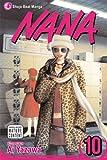 """Nana, Vol. 10 (v. 10)"" av Ai Yazawa"