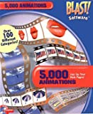BLAST 5000 ANIMATIONS