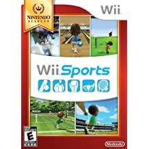 Nintendo Selects: Wii Sports - Standard Edition
