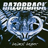 Animal Anger by Razorback (2004-04-26)