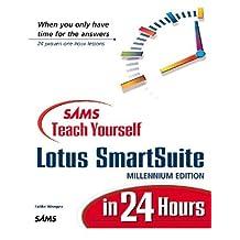 Teach Yourself Lotus Smartsuite: Millennium Ed by Faithe Wempen (1998-08-03)