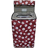Dream Care Printed Washing Machine Cover for Fully Automatic Top Load Samsung WA62H4100HD 6.2Kg