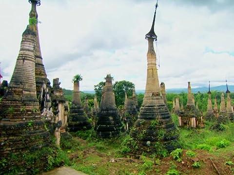Burma Special, Part 1 - Special Build Part