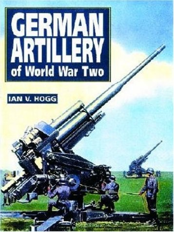 German Artillery of World War II
