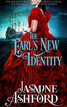 Earls New Identity Regency Renegades ebook product image