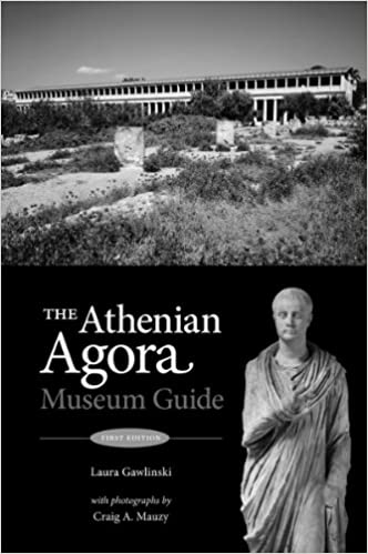Museum Guide The Athenian Agora 5th ed.
