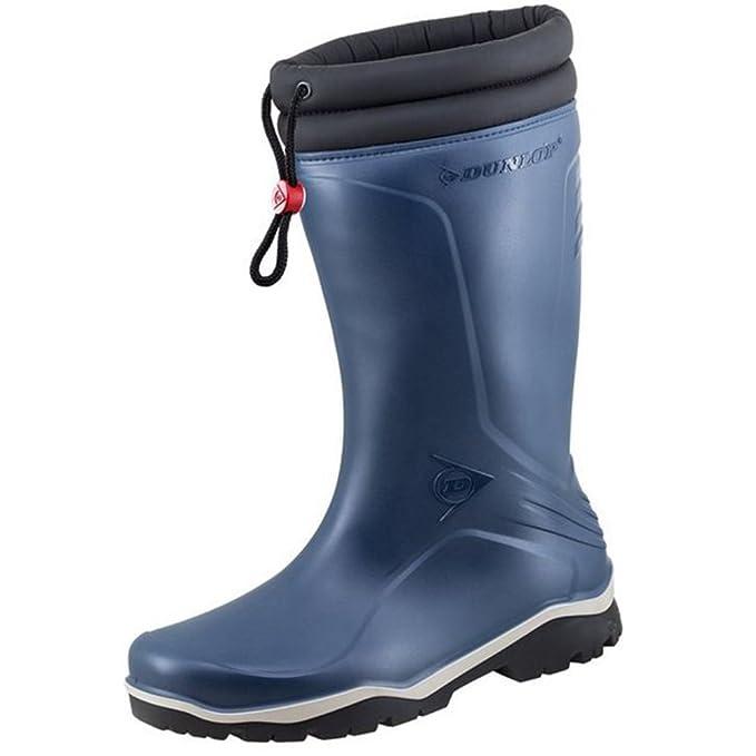 donna it blu Abbigliamento Stivali 36 Dunlop Amazon vq75UOcwx