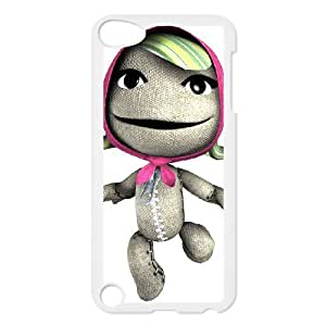 E-Shop Customized Print LittleBigPlanet Pattern Hard Case for iPod Touch 5 IG669422