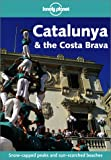 img - for Catalunya & the Costa Brava (Lonely Planet Catalunya & Costa Brava) book / textbook / text book